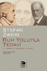 Ruh Yoluyla Tedavi-Stefan Zweig-Hüseyin Salihoğlu-2005-370s