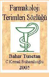 Farmakoloji Terimleri Sözlüğü