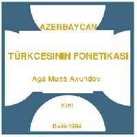 Azerbaycan dilinin Fonetikasi