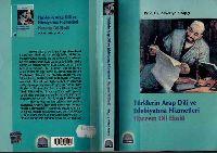 Türklerin ereb Dili Ve Edebiyatina xidmetleri-zekeriya kitabçı