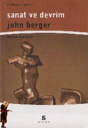 Sanat Ve Devrim-John Berger-Çev-Bige Berker-2007-174s