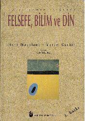 Felsefe Bilim Ve Din Rene Maublanc - Marcel Cachin –Asım Bezirçi 1995 130