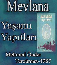 Mevlana - Haytı - Eserleri - Mehmet Önder