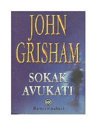 Sokaq Avokatı-John Grisham-Enver Günsel-1999-376s