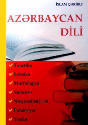 Azərbaycan Dili - İslam Qəribli