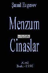 MENZUM CINASLAR - Şamil Esgerov - Kiril - Baki-1998
