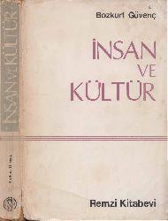 Insan Ve Kültür-Bozqurd Güvenc-Baki-1979-428s