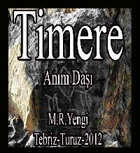 Timərə Anım Daşı- M.R.Yengi