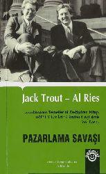 Bazarlama Savaşı-Jack Trout-Al Ries-Ümid Şesoy-2006-231s