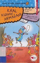 Kral Qizinın Ermeğanı Beatrice Masini Nükhet Amanoel 2012 69