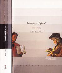 Felsefenin Öyküsü-2-Çağdaş Felsefe-Frank Thilly- Silli-Çev-Ibrahim Şener-2000-517s