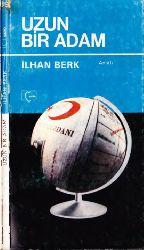 Uzun Bir Adam İlxan Berk 116s