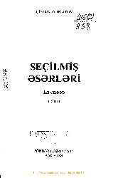 Çingiz Aytmatov-Seçilmiş Eserleri-1 Qapıq-Baki-2004-253