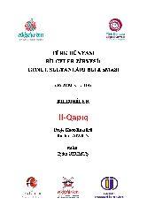 Türk Dünyası Bilgeler Zirvesi-Gönül Sultanları Buluşması-1-2-2014-1500s