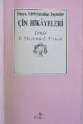 Çin Hikayeleri-W.Eberhard.Boratav-1996-174s