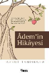 Ademin Hikayesi-Ayqut Tanrıqulu-2015-145s