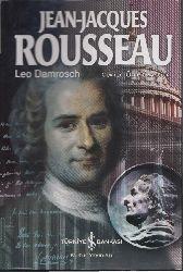 Jean-Jacques Rousseau-Leo Damrosch-Özge Özköprülü-2005-588