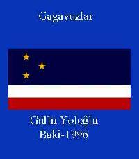 Qaqavuzlar-güllü yoluğlu-Baki-1996