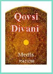 Qovsi Divani
