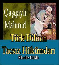 Kaşğarlı Mahmud Türk Dilinin Tacsız Hükümdarı