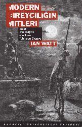 Modern Bireyçiliğin Mitleri-Ian Watt-Mehmed Doğan-2011-362s
