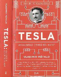 Tesla-Maskalarla Çevrili Bir Hayat-Vladimir Pistalo-2009-474s