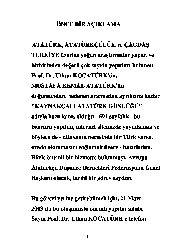 Qaynaqçalı Atatürk Günlüğü -Utqan Qocatürk 1975 595