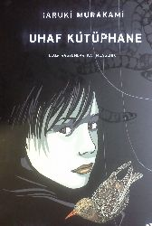 Tuhaf Kütübxana-Haruqi Murakami-Ali Volkan Erdemir-2016-63s