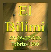 ائل بیلیمی درگیسی 1390 سایی 35،36،37،38 - ElBilimi-1390-35-36-37-38b-Tebriz