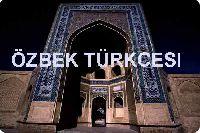 Özbek Turkcesi