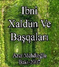 Ibni Xədun Və Başqaları - Azər Mehdioğlu