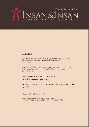 İnsan-İnsan Bilim Kültür Sanat Ve Düşünce Dergisi 03. Sayı-2015-70s