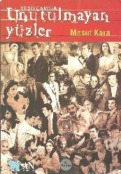 Yeşilcamda Unutulmayan Yüzler-Mesud Qara-2003-220s