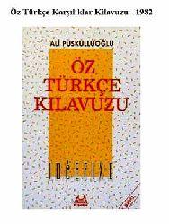 Öz Türkce Kilavuzu