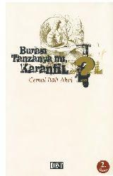 Burası Tanzanyamı Qerenfil-Cemal Bali Akal-2012-116s
