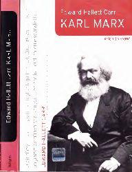 Karl Marks Biyoqrafyasi-Edward Hallett Carr-Uyqur Qocabaşoğlu-2010-368s