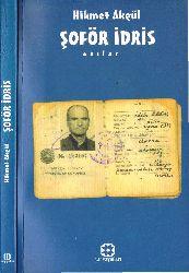 Şoför Idris-Anılar-Hikmet Akgül-2004-190
