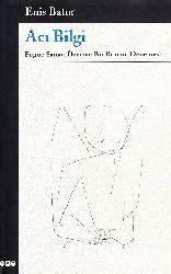 Acı Bilgi-Enis Batur-2000-291s