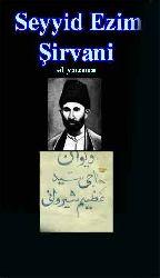 Seyyid Ezim Şirvani-Divan
