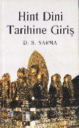 Hind Dini Tarixine Giriş D. S. Sarma -2005 116s