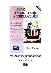 Çok Lüzumlu Tarix Ansiklopedisi-Paul Kuttner-Ekim Savran-80s