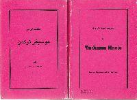 023-Muqeddemei Be Musiqiye Türkmen -Nazar Mohammad-Fars-Ebced-1378