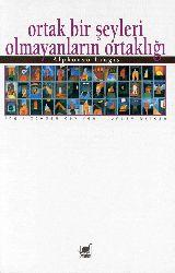 Ortaq Bir Şeyleri Olmayanların Ortaqlığı-Alphonso Lingis-Tuncay Birkan-1994-154s