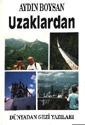 Uzaqlardan -Aydın Boysan - Yaşar Nebi Nayir 1949 218s