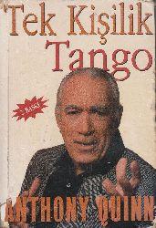 Tek Kişilik Tanqo-Anthony Quinn-Daniel Paisner-Hilmi Artan-1995-473s