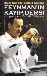 Feynmanın Qayıb Dersi-Gezegenlerin Güneşi-Richard Phillips- David L Goodstein Judith R. Goodstein- Zekeriya Aydin-1996-201s