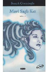 Mavi Saçlı Kız Burçaq Çerezcioğlu 2001 285