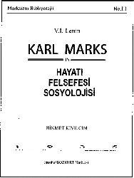 Karl Marksin Hayati Felsefesi-V.I.Lenin-1976-35s