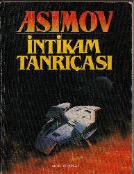 Nemesis-Intiqam Tanrıcası-Isaac Asimov-2002-408s