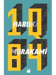 1Q84-Haruki Murakami-Hüseyin Can Erkin-2013-1546s